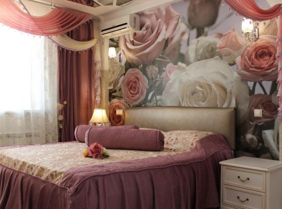 Natali Luxury Apartments, Воронеж