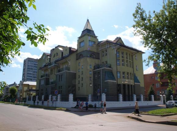 Отель Гостевой дом, Рыбинск