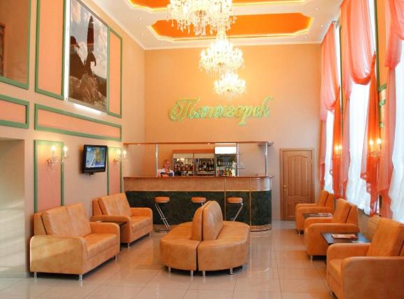 Отель Пятигорск