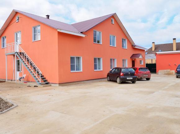 Гостевой дом Добрино, Балабаново