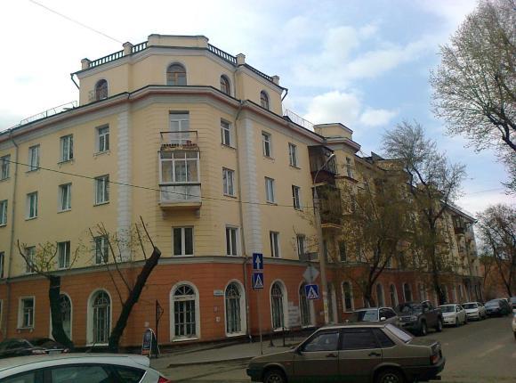 Гостевые комнаты В Иркутске