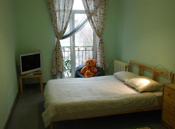 Хостел на Красном, Новосибирск