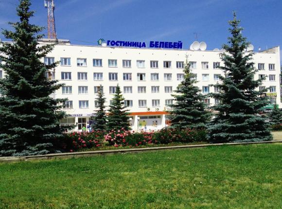 Отель Белебей