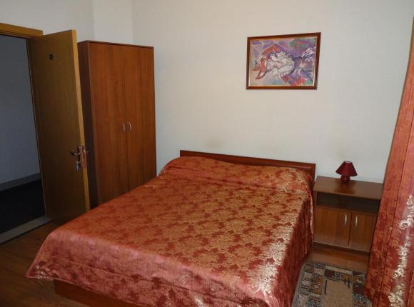 Отель Кулон, Жуковский