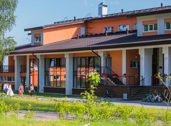 Отель МичурИнн, Мичуринское