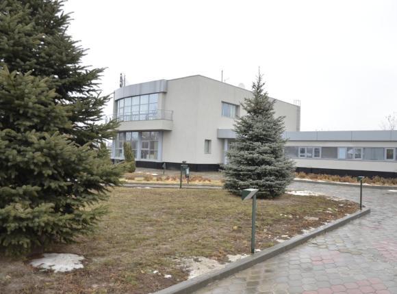 Мотель Восток-Волжский