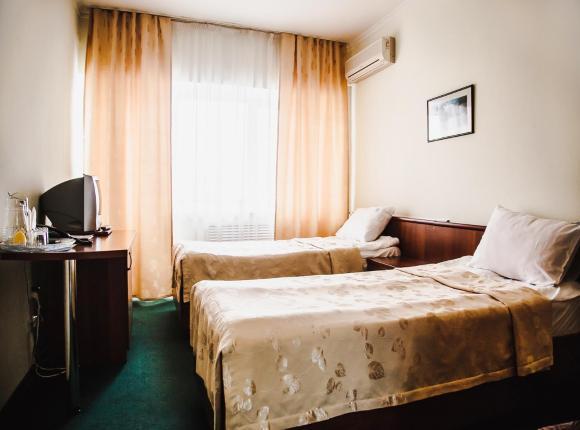Отель Южная, Пятигорск