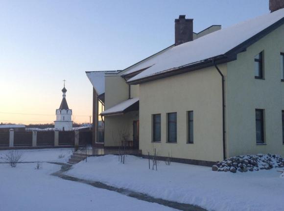 Гостевой дом Вешки
