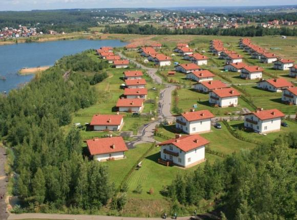 Парк-Отель Спас Каменка, Икша, Московская область