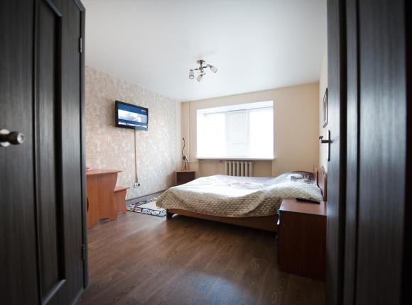 Отель На Роторной, Казань