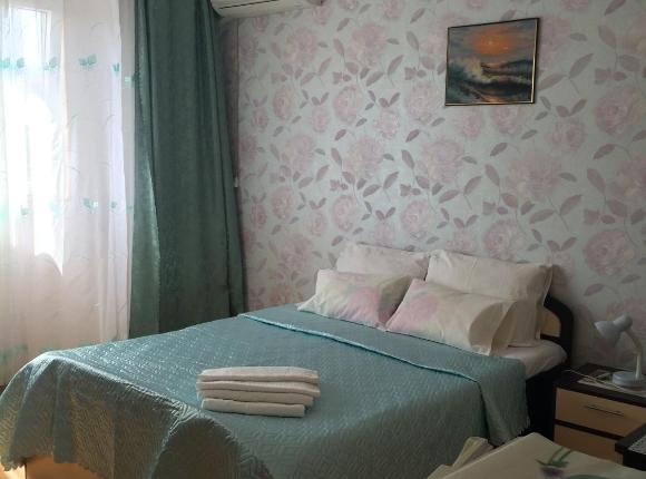 Курортный отель Кристина, Адлер