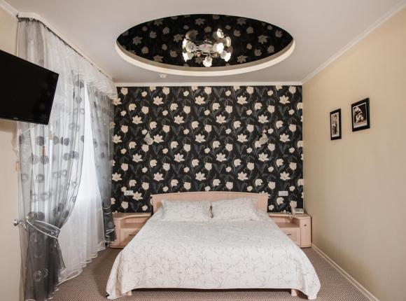 Гостиница Глобус, Тюмень