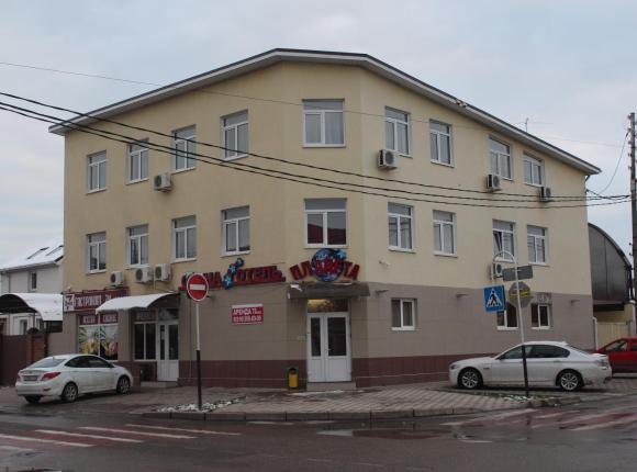Отель Планета, Краснодар