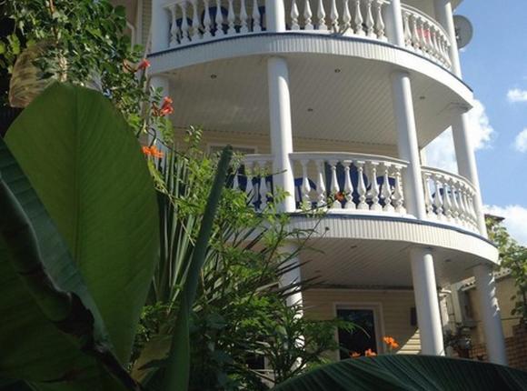 Гостевой дом Южный рай, Анапа