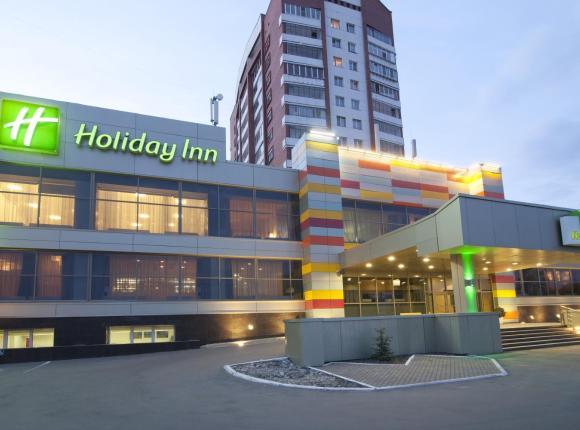 Отель Holiday Inn Chelyabinsk, Челябинск