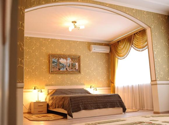 Гостиница Bed and Breakfast, Курск