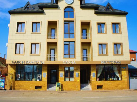 Отель B&B HOTEL, Краснодар