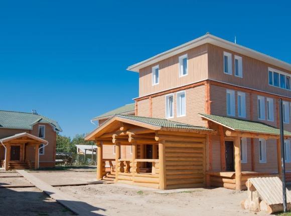 Гостевой дом Байкальский Маяк, Дубинино