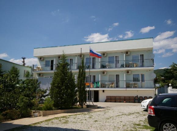 Мини-отель Добро Пожаловать, Бетта, Краснодарский край