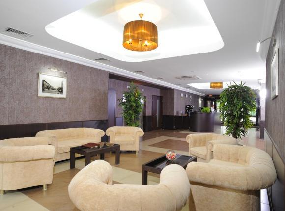 Отель Пенза