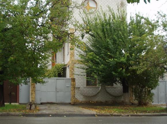 Гостевой дом Корветт, Анапа