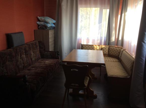 Гостевой дом Крюково, Аксаково