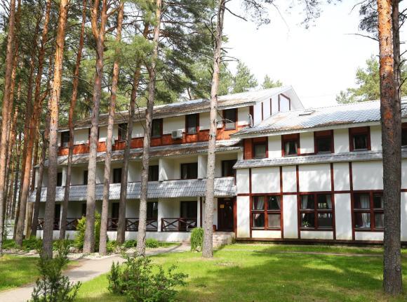 Загородный отель Плесков, Молочково