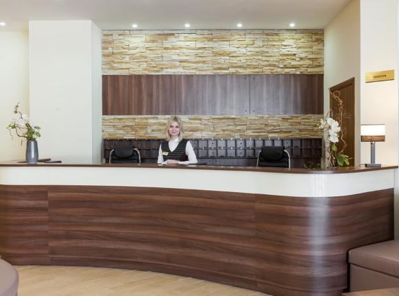 Парк-Отель Спасское, Рыбинск