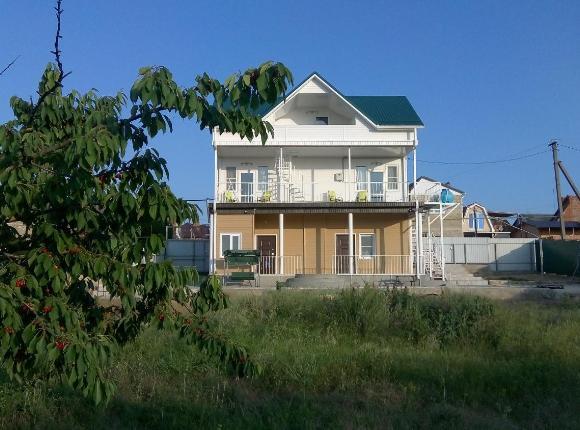 Гостевой дом 3 Моря, Сенной