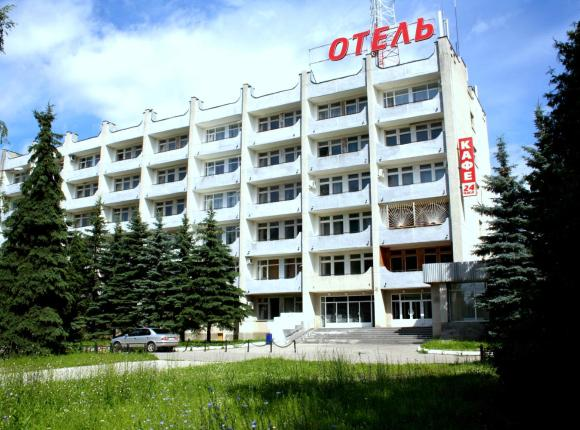Отель Аэропорт Омега, Нижний Новгород