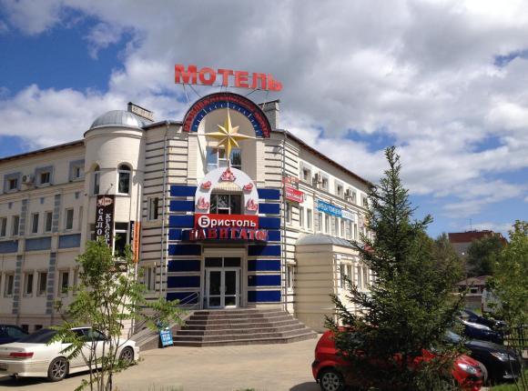 Мотель Навигатор Отель, Переславль-Залесский