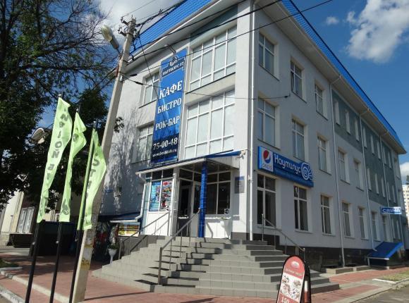 Мини-отель Наутилус, Орел