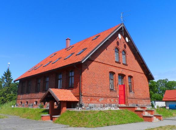 Гостевой дом Остермаер, Рыбачий (Калининградская область)