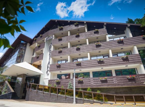 Отель Villa Adrianо, Эсто-Садок