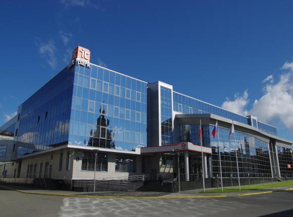 Отель ИТ-Парк, Казань