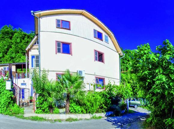 Гостевой дом Кит, Лазаревское