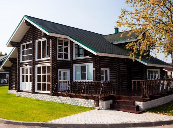 Комплекс отдыха Волга Виллс, Городня (Тверская область)