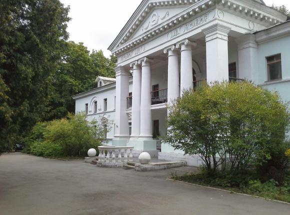 Дом Творчества Писателей Переделкино, Москва