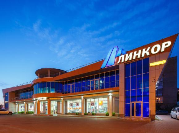 Отель Линкор, Геленджик