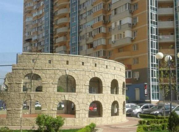 Хостел Радикс, Краснодар