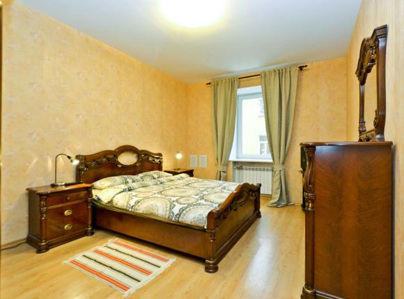 Apartment Kanal Griboyedova, Санкт-Петербург