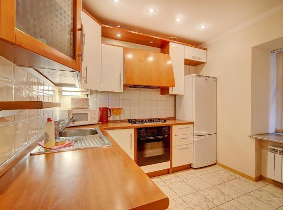 Апартаменты ERS Nevsky, Санкт-Петербург