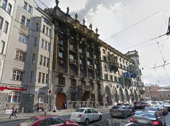 Хостел Сити 812, Санкт-Петербург
