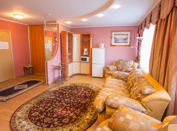 Отель Юбилейная, Благовещенск (Амурская область)