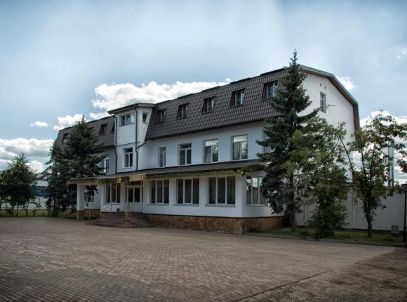 Отель Калязин