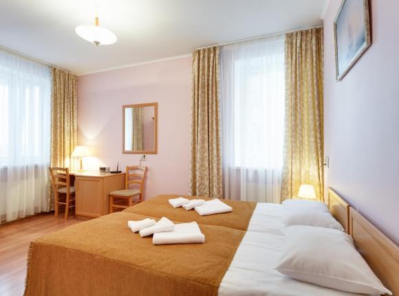 Апарт-отель ДИАДЕМА, Москва