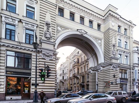 Хостел Meeting place, Санкт-Петербург