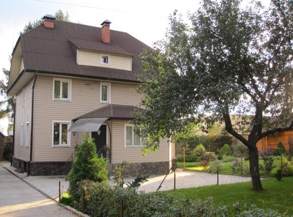 Гостевой дом Helen's Home, Всеволожск