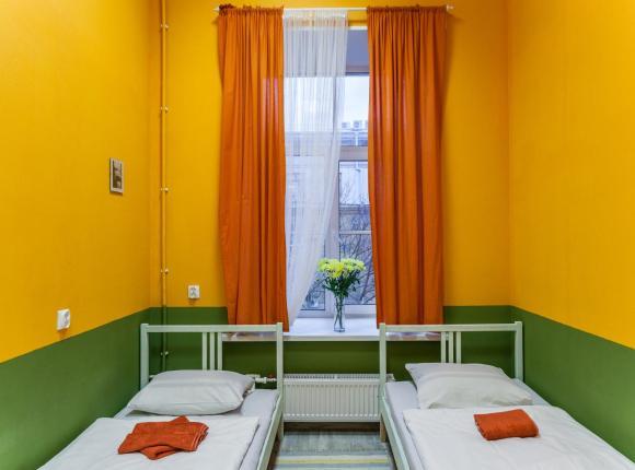 Мини-отель На Итальянской, Санкт-Петербург