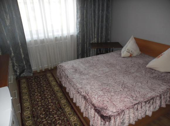 Гостиница Уют, Варна